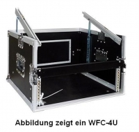 "WFC-4U 19""-Winkel-Flight-Case"
